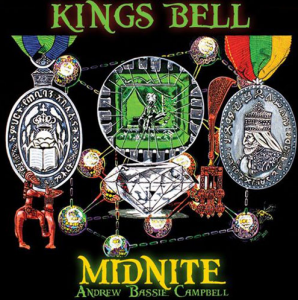 Midnite Kings Bell album coming!