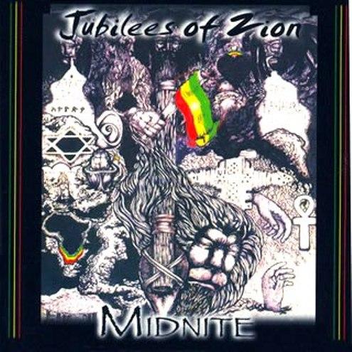 midnite - jubilees of zion (2000)