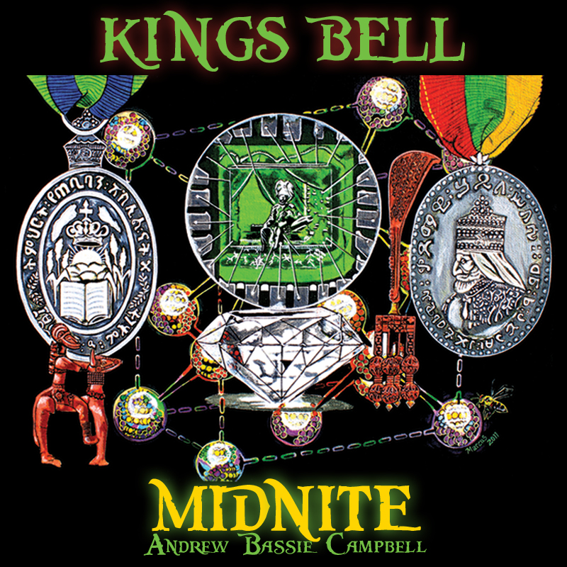 midnite - kings bell (2011)