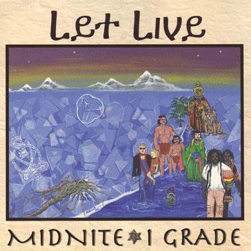 midnite - let live (2004)