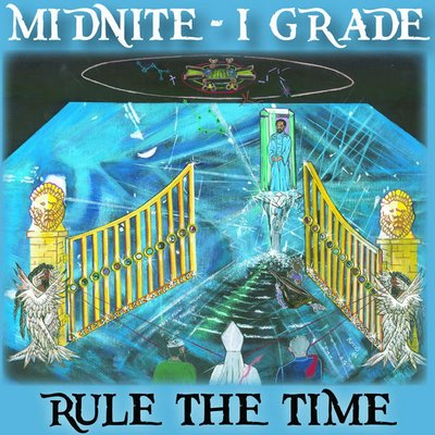 midnite - rule the time (2007)