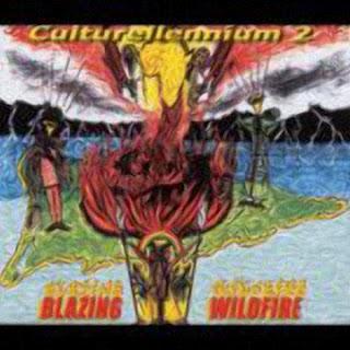 midnite - culturellennium 2 (2002)