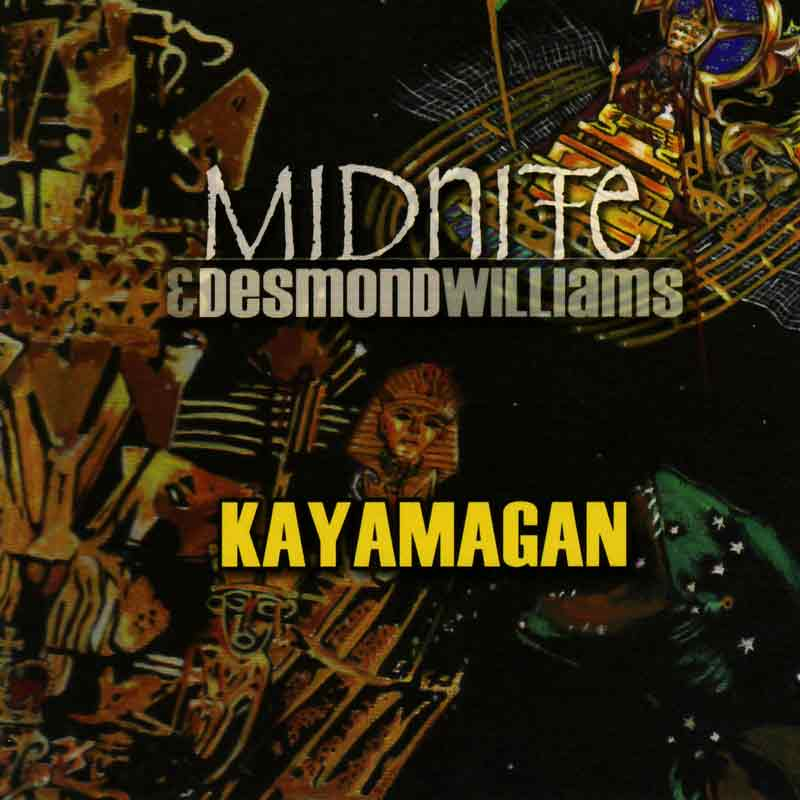 midnite - kayamagan (2008)