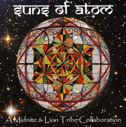 midnite - suns of atom (2007)