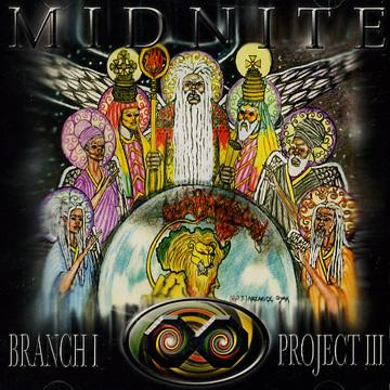 midnite - project iii (2003)