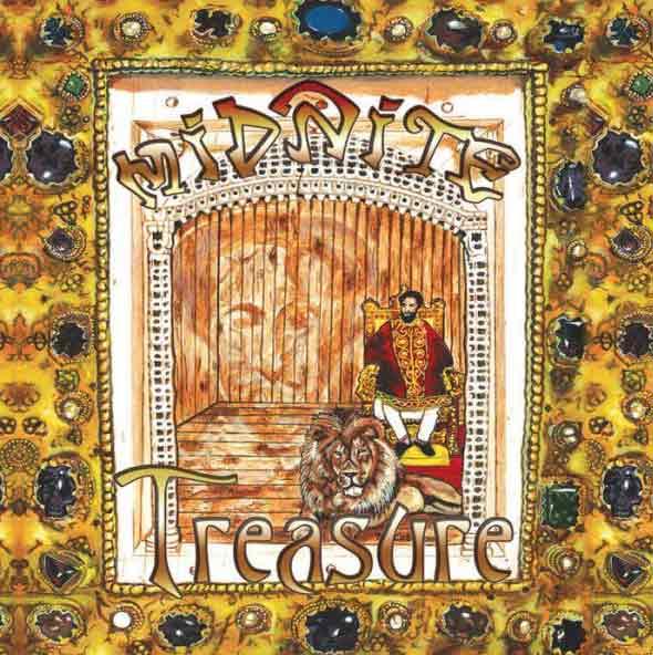 midnite - treasure (2