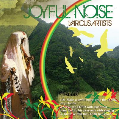 Midnite - Joyful noise (2009)