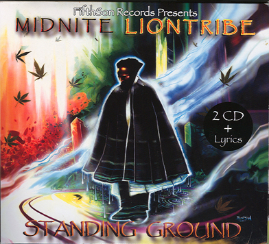 midnite - standing ground (2008)