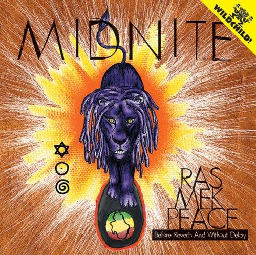 midnite - ras mek peace (1999)