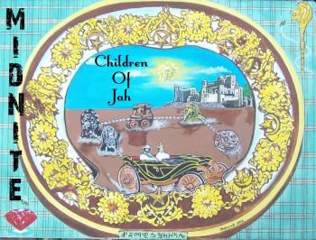 Midnite - Children Of Jah OUT NOW