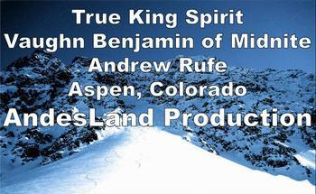 Vaughn Benjamin innerview with Andrew Rufe in Aspen, Colorado