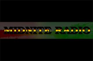 24-7 MIDNITE radio, online now!