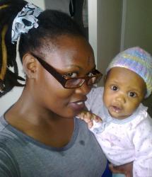 Queen Ukwezi